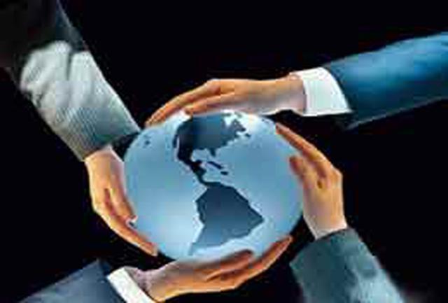 مقاله درباره ی جهانی شدن