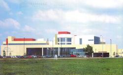 دانلود پاورپوینت نمونه موردی بیمارستان موضوع:بیمارستان رین ستیت- بیمارستان قلب ایندیانا