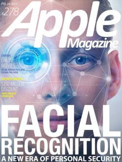 apple magazine february 24 2017 مجله تخصصی اپل چاپ آ